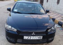 Used condition Mitsubishi Lancer 2015 with 0 km mileage