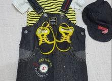 ملابس اطفال