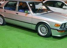BMW classic -530 Model-1978