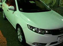 Kia Cerato car for sale 2013 in Basra city
