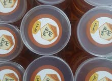 مناحل بن غيثان لجميع انواع العسل