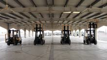 New Forklifts in Buraimi is available for sale