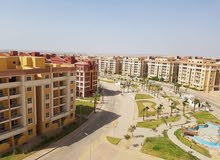 apartment Second Floor in Giza for sale - 6th of October