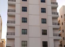 للبيع مبنى جديد 6 طوابق 10 شقق _ الحد