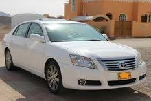 120,000 - 129,999 km Toyota Avalon 2008 for sale