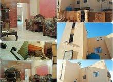 منزل للبيع بامتداد ناصر جوار تقاطع اوماك مع شارع عبيد ختم