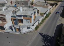 منزل أرضي تجاري سكني بالقرب من جامع الكحيلي