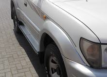 Manual Toyota 2000 for sale - Used - Ibri city