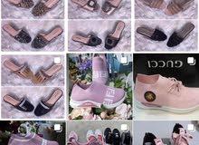 احذية نعل للنساء