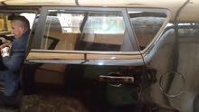 السيارة نظيفة جدآ ومال ابنيه وأسمه
