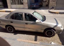 For sale Hyundai Accent car in Irbid