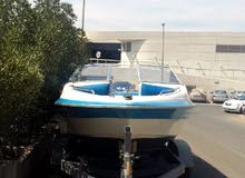 Motorboats in Hawally is up for sale