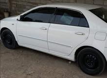 Toyota Corolla 2008 in Basra - Used