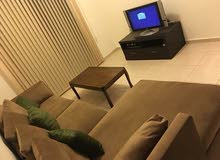 شقة مفروشة Furnished apartment