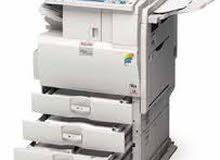 (printer(RICOH MPC 2050