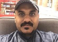 مندوب من مواليد دوله الكويت حسن المظهر والشكل  لدي ليسن لايوجد سياره