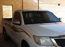 Used 2013 Toyota Hilux for sale at best price