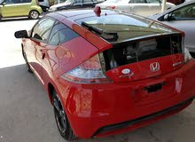 For sale Used CR-Z - Automatic
