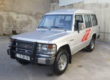 Used 1990 Mitsubishi Pajero for sale at best price