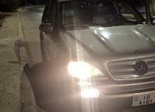 Mercedes ML350 Special Edition