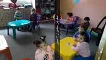 حضانة اطفال للبيع صويلح اسكان المهندسين