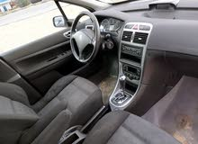 Peugeot 307 2006 For sale - Grey color
