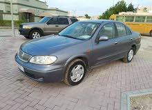 for sale Nissan sunny 2004 1.8