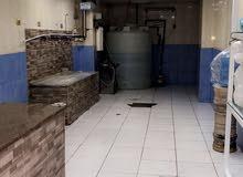 محطة مياه للبيع حي نزال