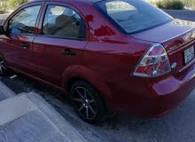 For sale Aveo 2011