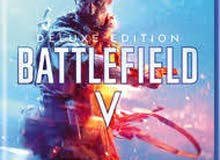مطلوب Battlefield v
