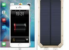 باور بنك الطاقة الشمسية 15 الف ملي امبير