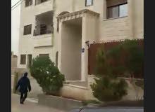 3 Bedrooms rooms  apartment for sale in Amman city Tabarboor