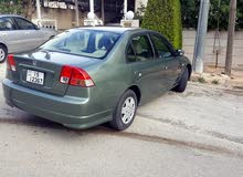 2004 Used Civic with Automatic transmission is available for sale