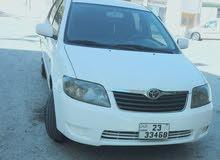Used Toyota Corolla in Jerash