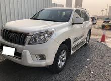 Toyota Prado 2012 TXL