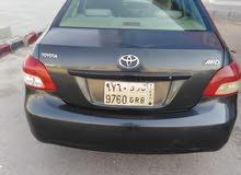 Toyota Yaris car for sale 2010 in Al Riyadh city