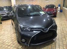 150,000 - 159,999 km Toyota Yaris 2015 for sale
