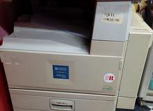 ماكينة تصوير ريكو 1045