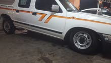1 - 9,999 km mileage Nissan Pickup for sale