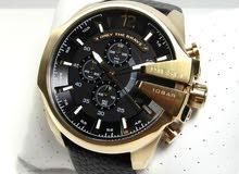 ساعة ديزل DZ4344 اصلية جديدة