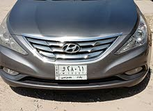Hyundai Sonata for sale in Baghdad