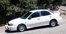+200,000 km mileage Kia Spectra for sale