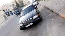 Used C 200 1996 for sale