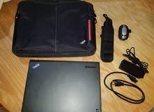 لابتوب لينوفو Lenovo think pad X1Carbon i7pro