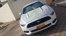 Used condition Ford Mustang 2016 with 40,000 - 49,999 km mileage
