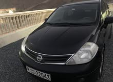 Used 2011 Tiida for sale