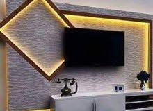 نايس هاوس لتصميم وتنفيذ كافة أعمال الديكورات بأسعار تنافسية 0552188991