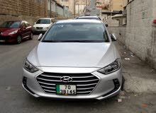 Kia Cerato in Amman for rent