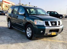 Nissan Armada car for sale 2006 in Muscat city