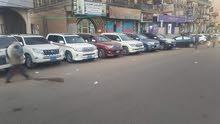 سيارات عائلية للايجار